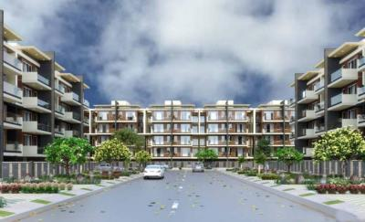 Gallery Cover Image of 1300 Sq.ft 2 BHK Independent Floor for buy in Sector 89 for 4365000