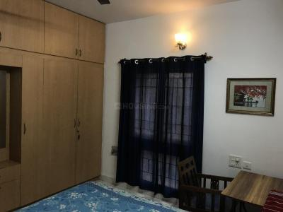 Gallery Cover Image of 1526 Sq.ft 3 BHK Apartment for rent in Whitefield for 37000