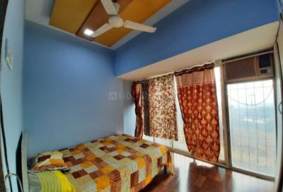 Balcony Image of Piccadilly 3 Co Living in Goregaon East