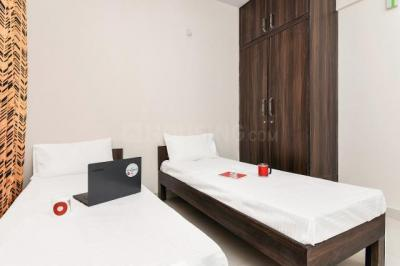 Bedroom Image of Oyo Life Blr1280 Electronic City Phase 1 in Electronic City