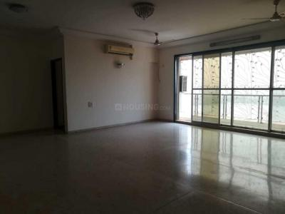 Gallery Cover Image of 3200 Sq.ft 4 BHK Apartment for rent in Akshar Sai Radiance, Belapur CBD for 125000