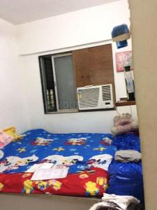 Gallery Cover Image of 405 Sq.ft 1 BHK Apartment for buy in Kandivali East for 7000000