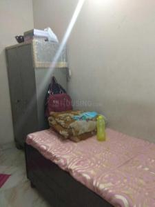 Bedroom Image of Shree Narayan PG For Girls in Laxmi Nagar