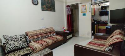 Gallery Cover Image of 1073 Sq.ft 2 BHK Apartment for rent in Commanders' Renaissance, Koproli for 54600