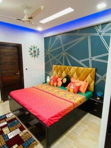 Gallery Cover Image of 610 Sq.ft 1 BHK Apartment for buy in Ambesten Twin County, Noida Extension for 1625000