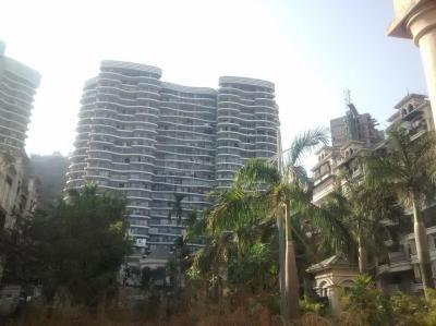 Gallery Cover Image of 1150 Sq.ft 2 BHK Apartment for buy in Adhiraj Gardens, Kharghar for 15000000