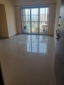 Gallery Cover Image of 480 Sq.ft 1 BHK Apartment for rent in Kasarvadavali, Thane West for 14000