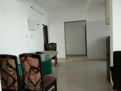 Gallery Cover Image of 1650 Sq.ft 3 BHK Apartment for rent in Parel for 125000