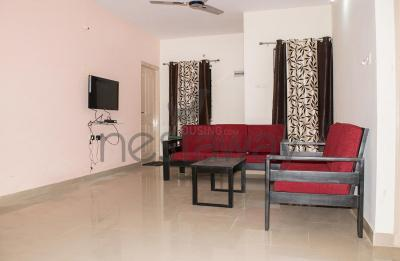 Living Room Image of PG 4642723 Marathahalli in Marathahalli