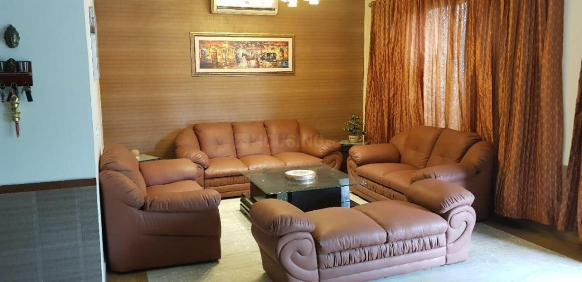 Living Room Image of 4200 Sq.ft 4 BHK Independent House for buy in Sector 29 for 21000000