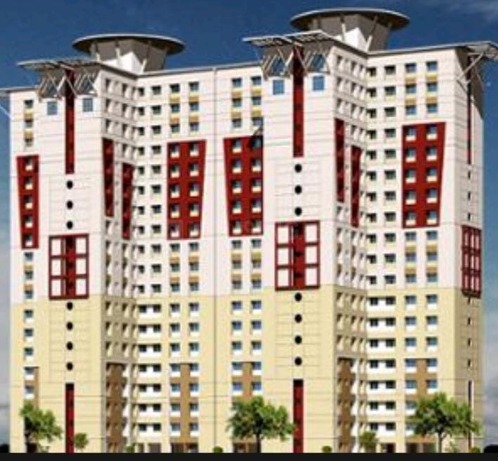 Building Image of  Sq.ft Residential Plot for buy in Malad East for 21000000