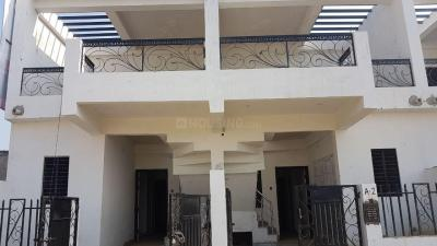 Gallery Cover Image of 950 Sq.ft 2 BHK Independent House for buy in Jankipuram for 1799000