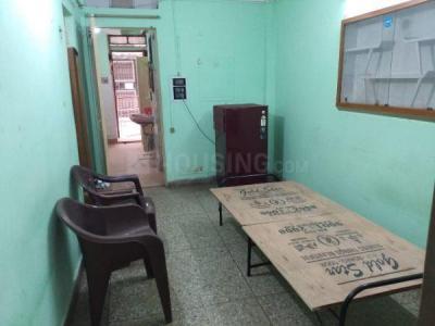 Gallery Cover Image of 700 Sq.ft 2 BHK Independent Floor for rent in Rajinder Nagar for 23000