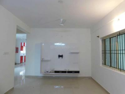 Gallery Cover Image of 1400 Sq.ft 3 BHK Apartment for rent in Battarahalli for 14000