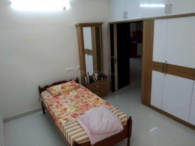 Bedroom Image of Jiya Hostel & Accommodation in Toli Chowki