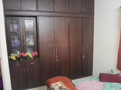 Bedroom Image of Awwa Ladies PG in Hulimangala