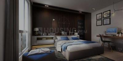 Gallery Cover Image of 1398 Sq.ft 3 BHK Apartment for buy in Ecospace Residencia, New Town for 8338000