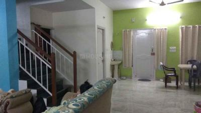 Gallery Cover Image of 1700 Sq.ft 3 BHK Independent House for rent in Krishnarajapura for 20000