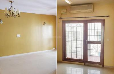 Gallery Cover Image of 1970 Sq.ft 3 BHK Apartment for rent in Bilekahalli for 42000