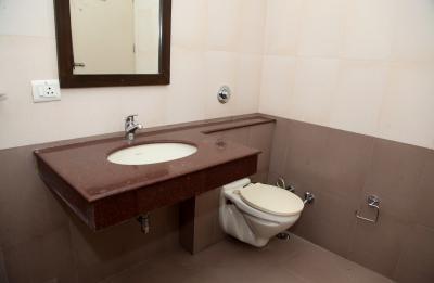 Bathroom Image of PG 6232044 Sector 43 in Sushant Lok I