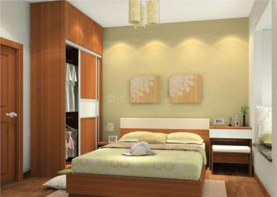Gallery Cover Image of 911 Sq.ft 3 BHK Independent Floor for rent in Janakpuri for 20000