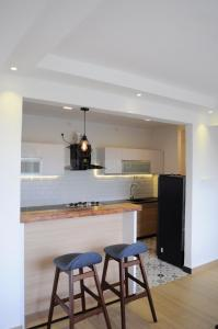 Gallery Cover Image of 1750 Sq.ft 2 BHK Apartment for rent in Naina Terraces, Ashok Nagar for 85000