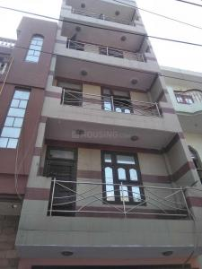 Gallery Cover Image of 675 Sq.ft 2 BHK Independent Floor for rent in Dabri for 12000