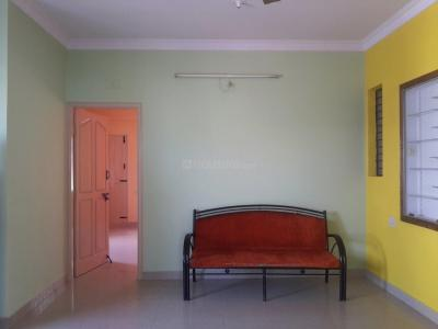 Gallery Cover Image of 1150 Sq.ft 2 BHK Apartment for rent in Hosakerehalli for 12500
