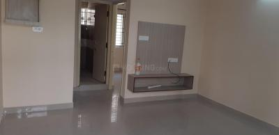 Gallery Cover Image of 600 Sq.ft 1 BHK Independent Floor for rent in Dodda Banaswadi for 17000