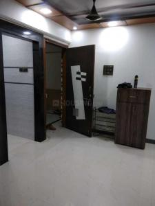 Gallery Cover Image of 615 Sq.ft 1 BHK Apartment for rent in Nerul for 19000