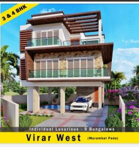 Gallery Cover Image of 3000 Sq.ft 3 BHK Villa for buy in Virar West for 7500000