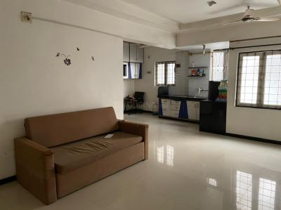 Gallery Cover Image of 1265 Sq.ft 2 BHK Apartment for rent in Satellite for 18000