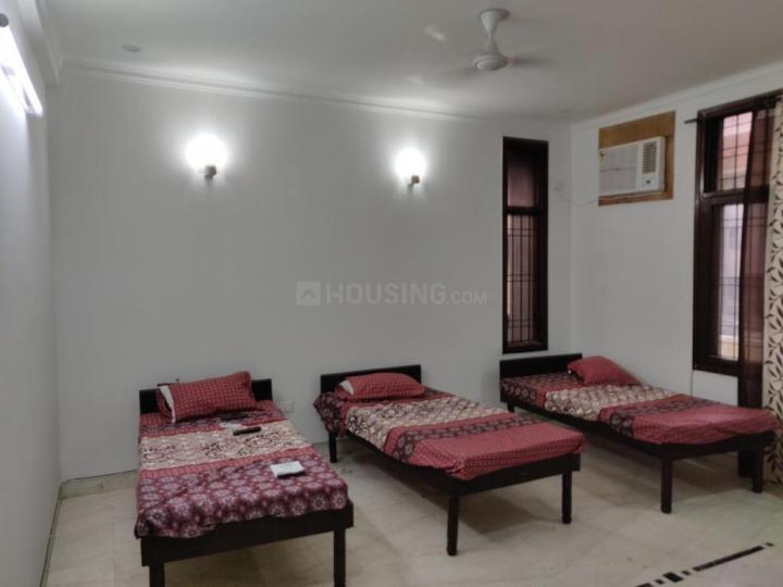 पीजी 4192923 सेक्टर 46 इन सेक्टर 46 के बेडरूम की तस्वीर