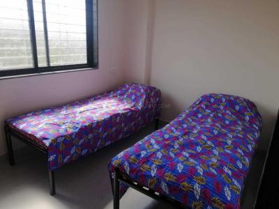 Bedroom Image of Shree Sai Ram PG in Wadgaon Sheri
