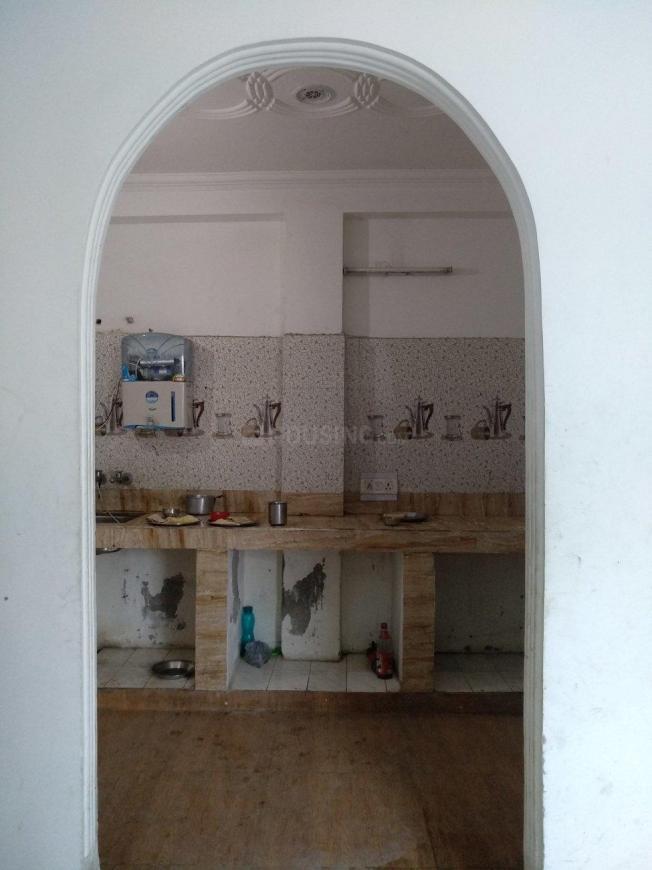 Kitchen Image of Harman PG in Chhattarpur