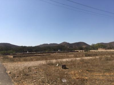 1800 Sq.ft Residential Plot for Sale in Pratap Nagar, Jaipur