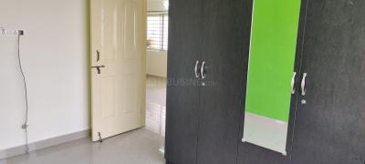 Gallery Cover Image of 1358 Sq.ft 3 BHK Apartment for rent in AR Orchid Springs, Horamavu for 20000