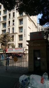 Gallery Cover Image of 574 Sq.ft 1 BHK Apartment for buy in Thane West for 6500000