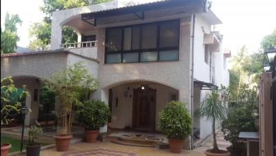 Gallery Cover Image of 3600 Sq.ft 4 BHK Independent House for buy in Camp for 50000000