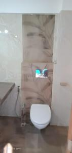 Bathroom Image of Paying Guest Accomdation in Bhandup West