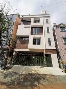 Gallery Cover Image of 430 Sq.ft 1 BHK Independent House for rent in SJR Verity, Kasavanahalli for 12000