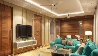 Gallery Cover Image of 3753 Sq.ft 4 BHK Independent Floor for buy in Ansal API Sushant Lok 1, Sushant Lok I for 31000000