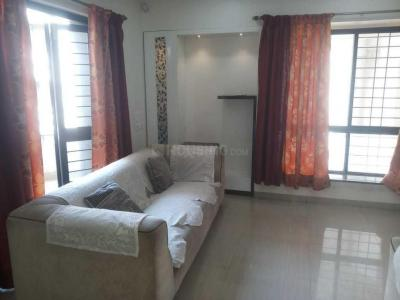 Gallery Cover Image of 1280 Sq.ft 2 BHK Apartment for rent in Baner for 25000