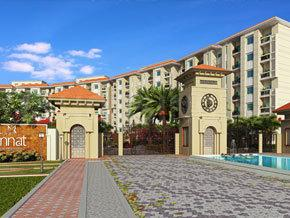 Gallery Cover Image of 1225 Sq.ft 3 BHK Apartment for buy in Mohammadpur Chauki for 4450000