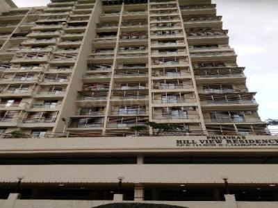 Gallery Cover Image of 1150 Sq.ft 2 BHK Apartment for buy in Priyanka Hill View Residency, Belapur CBD for 14100000