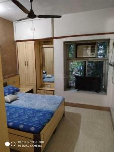 Gallery Cover Image of 1250 Sq.ft 2 BHK Apartment for rent in Santacruz East for 65000
