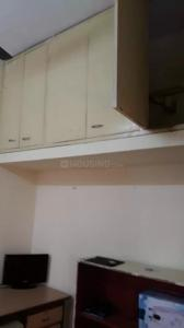 Gallery Cover Image of 400 Sq.ft 1 RK Independent House for rent in Alwarpet for 12000
