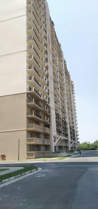 Building Image of 1930 Sq.ft 3 BHK Apartment for rent in Manesar for 18000