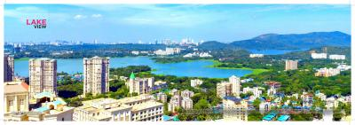 Gallery Cover Image of 1350 Sq.ft 3 BHK Apartment for buy in Kanakia Codename Future D, Powai for 31000000