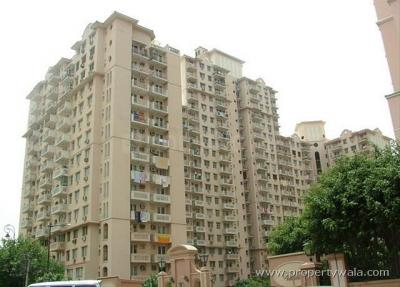 Gallery Cover Image of 1342 Sq.ft 3 BHK Apartment for buy in DLF Carlton Estate, DLF Phase 5 for 16500000